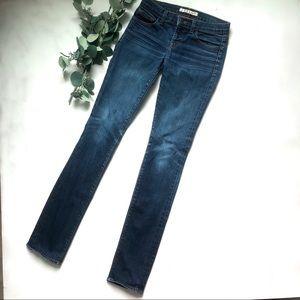 J Brand skinny jeans in Ink cut 4093 size 26